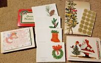 Vintage Current, Inc. Note Cards & Post Cards