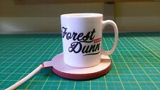 Forest Dunn Official Racing Mugs
