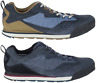 MERRELL Burnt Rock Tura Denim Sneakers Trainers Athletic Shoes Mens All Size New