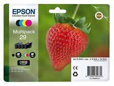 Epson 29 Multipack Fragola XP 235, XP 332, XP 335, XP 432, XP 435 C13T29864010