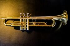 Trompete in B, Kühnl Hoyer inkl. Trigger