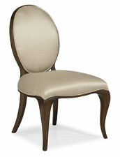 Caracole dining chair- CURVE APPEAL SIDE