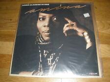 AMINA CLAUDINE MYERS amina LP Record - Sealed