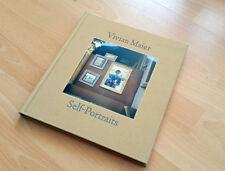 Vivian Maier: Erstausgabe 2013, Self-portrait Vivian Maier Hardcover, wie Neu!!