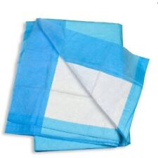 100 × DISPOSABLE UNDERPADS 4 PLY 60×42.5CM (BLUEYS)