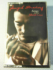 Feargal Sharkey - Song From The Mardi Gras - Album Cassette Tape Used very good