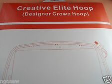 Elite Hoop 260x200mm PFAFF Creative 2.0/4.0 Vision Performance #413116501