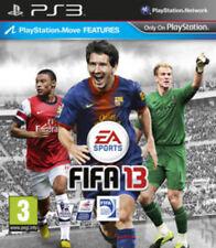 FIFA 13 (PS3) VideoGames