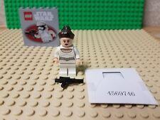 LEGO STAR WARS CEREMONIAL PRINCESS LEIA MINIFIGURE BRAND NEW / retired set 9495