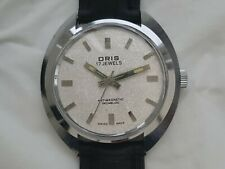 Beautiful ORIS Vintage Watch With Sand Dial