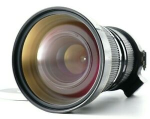 EX+++ Nikon Zoom Nikkor * ED Ai 50-300mm F/4.5 Zoom Telephoto Lens From JAPAN