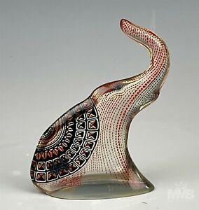 Abraham Palatnik Mid Century Modern Op Art Lucite Signed Elephant Sculpture SJS
