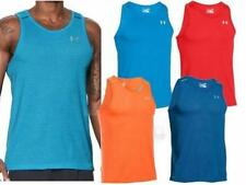 Under armour Polyester Fitness Regular Activewear for Men