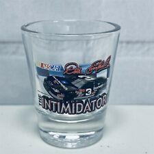 Nascar Dale Ernardt #3 The Intimidator Shot Glass