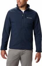 5X Columbia Men's Ascender Softshell Jacket, Water & Wind Resistant MSRP $115