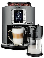 Krups Ea860e Latte smart Espressomaschine