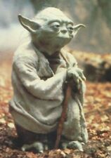 Star Wars Episode V The Empire Strikes Back Movie Fridge Magnet Yoda 2x3