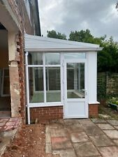Small Lean To upvc conservatory No.S23