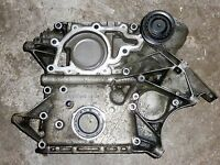 Jeep Grand Cherokee 2.7 CRD Mercedes Engine Front Timing Cover R6110150902