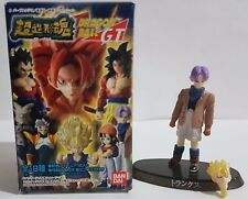 DRAGON BALL GT TRUNKS SOUL OF HYPER FIGURE FIGURA