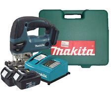 Makita LXT agli ioni di litio 18 V BJV180RFE Puzzle SPECIALE +20 Lame Makita extra gratis