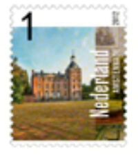 Nederland 2012  Mooi Nederland Amstenrade  2901a  postfris/mnh