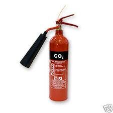 2 Kg CO2 Carbon Dioxide Fire Extinguisher Thomas Glover