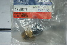 Rover 600 motor Termostato Interruptor Sensor Nuevo Genuino GTR273 YCB000273EVA