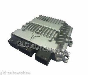 Renault SID301 S122326109A S122326108A - Riparazione Centralina Motore