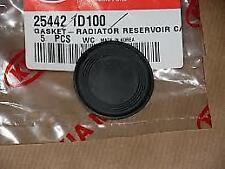 GENUINE BRAND NEW KIA RONDO 2007-2012 GASKET - RADIATOR RESERVOIR CAP