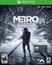 Metro Exodus Day One Edition - Xbox One