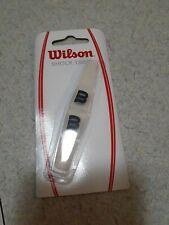 Wilson Sporting Goods Tennis Racket Shock Trap - Dampener Absorbs Vibration New