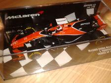 1:43 Minichamps McLaren Honda MCL32 Stoffel Vandoorne 2017 GP China 537174302 !!