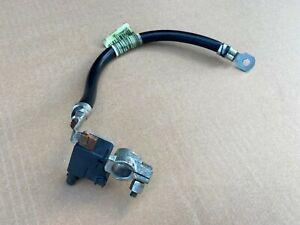 Audi A4 B8 8K Negative Battery Terminal + Cable 8K0915181