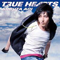 TBA(regular) Shota Aoi (Shouta Aoi) CD