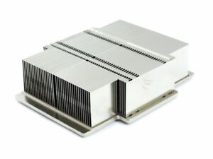 PC Ordinateur Dissipateur Thermique Copper Base Cuivre Radiateur HP Proliant