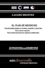 El Plan de Negocios : Guía Práctica para Armar un Plan de Negocios...