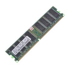 Superior Quality 1GB PC3200U DDR 400 400mhz 184 Pin Desktop Memory Ram Stripe PC