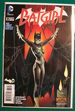 BATGIRL #35 (MONSTER VARIANT) | NEW 52 | DC COMICS | 2014 | NM | 1ST PRINT