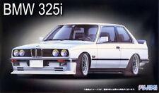 BMW 325i E30 1:24 Model Kit Bausatz Fujimi 126104