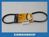 Belt Trapezoidal V-Belt Alfa Romeo Giulia Audi 100 Fiat 130 AVX10X813