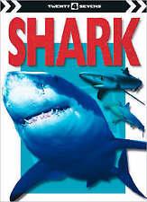Mugford, Simon, Sharks (Twenty 4 Sevens), Paperback, Very Good Book