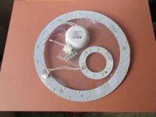 Luz / ventilador para baño