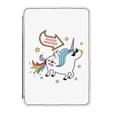 """CAZZUTO Unicorno Case Cover Per Kindle 6"""" - Lettore-E DIVERTENTE"""