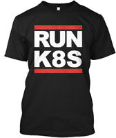 Get Your Run K8s - Hanes Tagless Tee T-Shirt