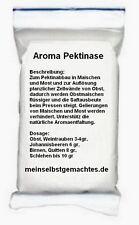 Pektinase Maischeverflüssiger Enzym 1000gr