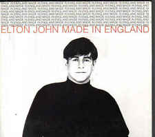 Elton John-Made In England cd maxi single digipack