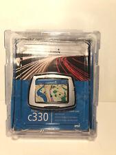 GARMIN STREET PILOT~ C330 GPS BUNDLE W/MOUNT, CAR CHARGER