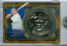 YOGI BERRA 2013 TOPPS MILLION DOLLAR CHASE COIN #CC-25! FREE SHIP! HOF! YANKEES!