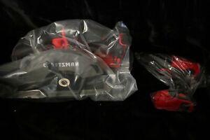(1) Craftsman V20 Circular Saw + (1) Drill - 2 Tools - No Batteries - BRAND NEW